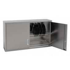 Полка навесная для сушки посуды ПНСПД-2П -  цена от